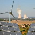 En 2025 le solaire PV pourrait ne coûter que 4,1 centimes/kWh en France