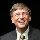 Bill Gates se méfie de l'intelligence artificielle