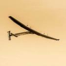 L'avion solaire s'envole pour Ahmedabad, 2e étape de son tour du monde