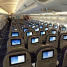 Des fumées d'huile de moteur contaminent l'air des cabines d'avion