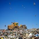 Zéro plastique en décharge en Europe en 2025 ?