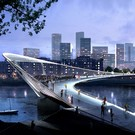 Le futur pont de Londres suscite l'enthousiasme des architectes