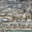Fukushima: le combustible fondu du réacteur 1 bel et bien tombé on ne sait où