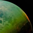 De la vie sur une Lune de Saturne ?