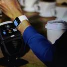 Le marché de l'électronique prêt-à-porter va doubler en 2015 (étude)