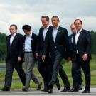 L'Open data une priorité du G8