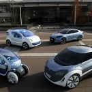 """Le """"superbonus"""" pourrait doubler le marché de l'auto électrique dès 2015 (constructeurs)"""