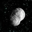 La Nasa prévoit de récupérer un rocher sur un astéroïde autour de 2022