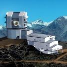 Début de la construction de LSST, l'un des plus puissants télescopes au monde