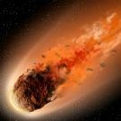 L'ESA s'associe à la NASA pour crasher un vaisseau contre un astéroïde
