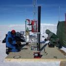 La sonde Subglacior permettra de sélectionner les meilleurs sites pour forer la glace