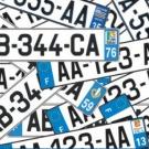 UE : +6,9% pour les immatriculations de voitures neuves en avril