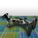 Des robots qui s'adaptent aux dommages en quelques minutes
