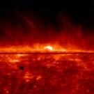 Pourquoi l'atmosphère du Soleil est beaucoup plus chaude que sa surface