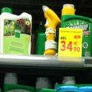 Royal demande aux jardineries de ne plus vendre en libre service le Roundup de Monsanto