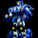 Japon: un robot humanoïde façon