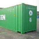 Une circulaire gouvernementale s'attaque au risque chimique associé aux conteneurs