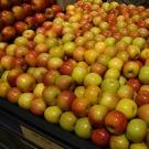 Les pommes de la grande distribution produites à grand renfort de pesticides (rapport ONG)