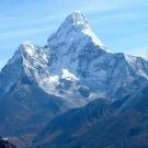 Le séisme au Népal a déplacé le Mont Everest, selon une étude chinoise