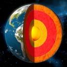 La piste du cuivre révèle la présence de soufre dans le noyau terrestre