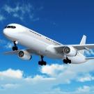 """Transport aérien: le gouvernement lance une mission sur le déploiement du """"biokérosène"""""""