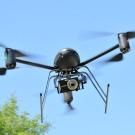 Des drones qui nous tombent sur la tête !