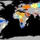 Les réserves souterraines aquifères sont-elles en train de s'assécher ?