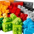 Lego veut créer des briques « durables »