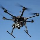 Chine : les drones, ces nouvelles recrues high-tech au service de l'environnement