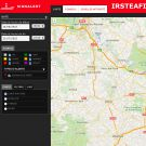 Risque incendie : une application smartphone pour alerter des risques naturels en temps réel