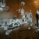 Le data design vu par deux artistes belges
