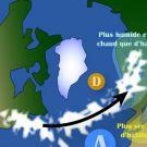 Prévoir les hivers européens en décryptant 1 000 ans d'histoire climatique