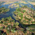 Les fleuves africains réchauffent la planète