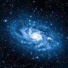 L'Univers se meurt à petit feu (étude)