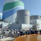 Japon: la montée en puissance du seul réacteur nucléaire en service retardée par un problème technique