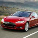 USA: une voiture électrique Tesla obtient la meilleure note jamais enregistrée