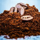 La protection de l'environnement dans le marc de café