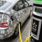 Les véhicules hybrides rechargeables de Toyota et EDF bientôt à Strasbourg