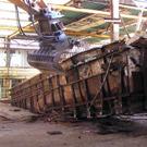 Dépollution d'un site industriel en 4 étapes