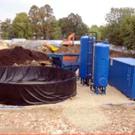 Dépollution innovante du site d'une ancienne usine à gaz