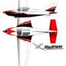 SkySpark, un avion 100 % électrique pour demain ?