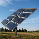 Le marche mondial du photovoltaïque en pleine croissance