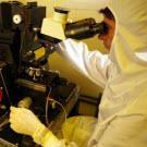 La France mise sur les nanotechnologies