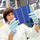 Des cellules photovoltaïques battent des records