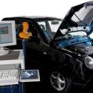 Le bruit en voiture, réduit grâce à la piézoélectricité