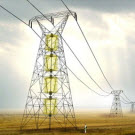 """Raphaël Ménard (Elioth) : """"Les éoliennes à axe vertical intégrées aux pylônes électriques ont un avenir"""""""