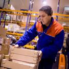 Merck optimise sa gestion d'entrepôt avec seulement 8 préparateurs vocaux