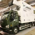 Un camion électrique de 12 t pour livrer les McDonald's parisiens