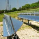 """""""Le synthétique peut jouer un rôle important dans l'énergie solaire"""""""