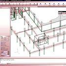 Intégration des Eurocodes dans un logiciel de calcul de bâtiments en béton armé